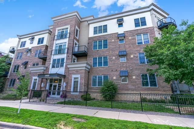 1800 Clinton Avenue #405, Minneapolis, MN 55404 (#6014901) :: Straka Real Estate