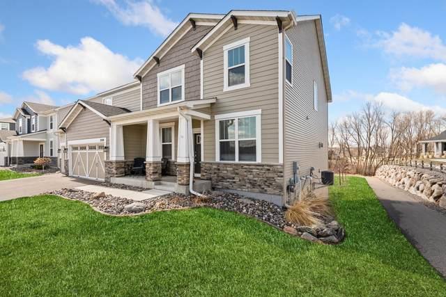 2554 Woods Drive, Victoria, MN 55386 (#6014928) :: Straka Real Estate