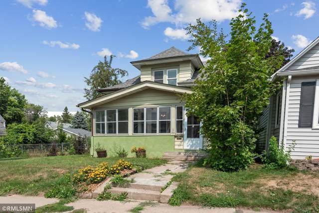 901 Geranium Avenue E, Saint Paul, MN 55106 (#6014955) :: The Pietig Properties Group