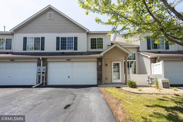 5480 Bryce Avenue, Inver Grove Heights, MN 55076 (#6014983) :: Straka Real Estate