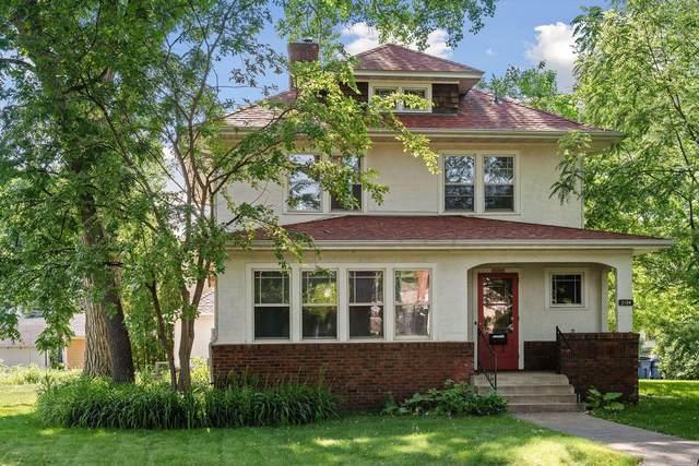 3104 45th Avenue S, Minneapolis, MN 55406 (#6015040) :: Straka Real Estate