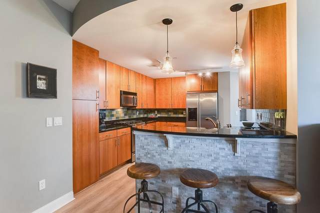 100 3rd Avenue S #605, Minneapolis, MN 55401 (#6015059) :: Bos Realty Group