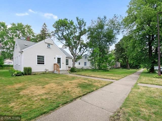 1815 Bush Avenue E, Saint Paul, MN 55119 (#6015070) :: Carol Nelson | Edina Realty