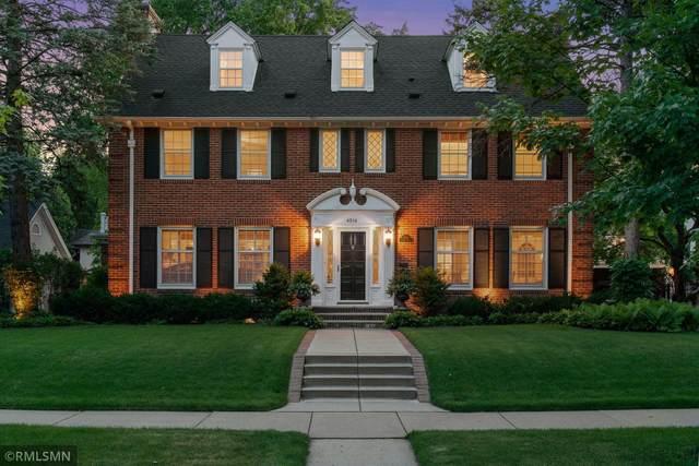 4514 Edina Boulevard, Edina, MN 55424 (#6015093) :: Straka Real Estate