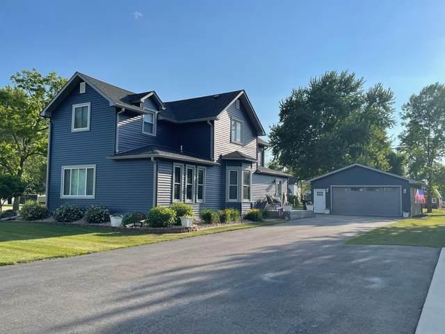 305 Rose Street NE, Rose Creek, MN 55970 (#6015103) :: Straka Real Estate