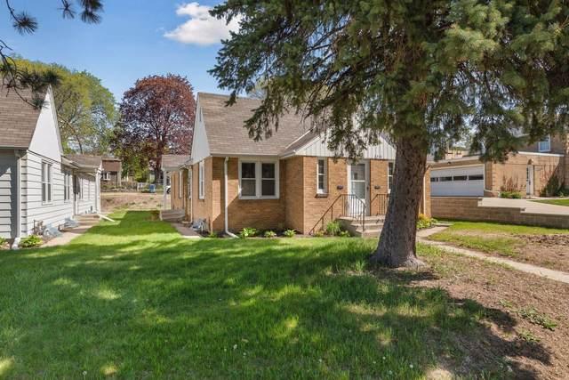 2214 E 37th Street, Minneapolis, MN 55407 (#6015120) :: The Pietig Properties Group