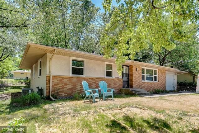 772 Sextant Avenue W, Roseville, MN 55113 (#6015132) :: Carol Nelson   Edina Realty