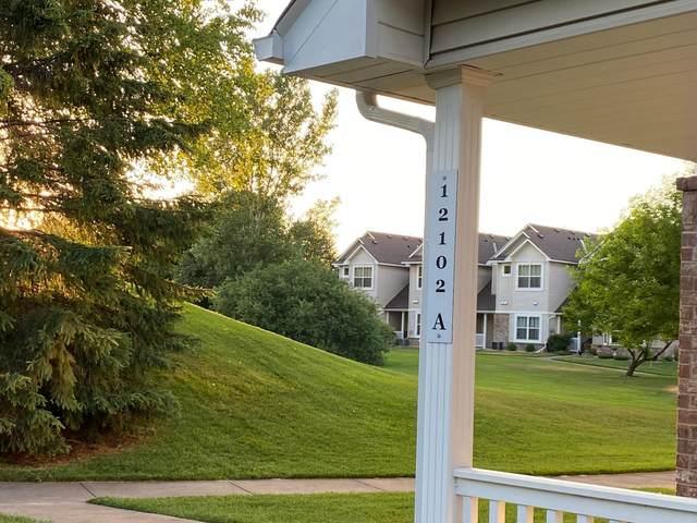 12102 Yancy Street NE A, Blaine, MN 55449 (#6015163) :: The Preferred Home Team