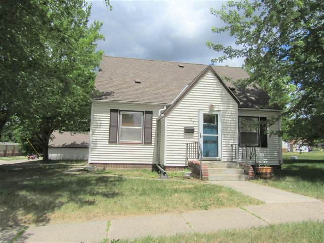 123 E Ronning Avenue, Appleton, MN 56208 (#6015278) :: Bos Realty Group