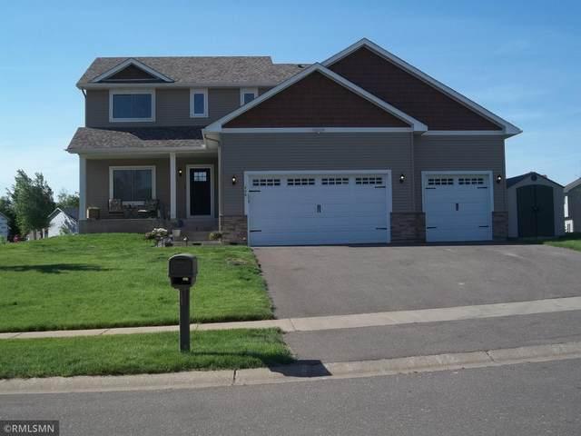 448 Alaska Loop, Cambridge, MN 55008 (#6015482) :: Helgeson Platzke Real Estate Group