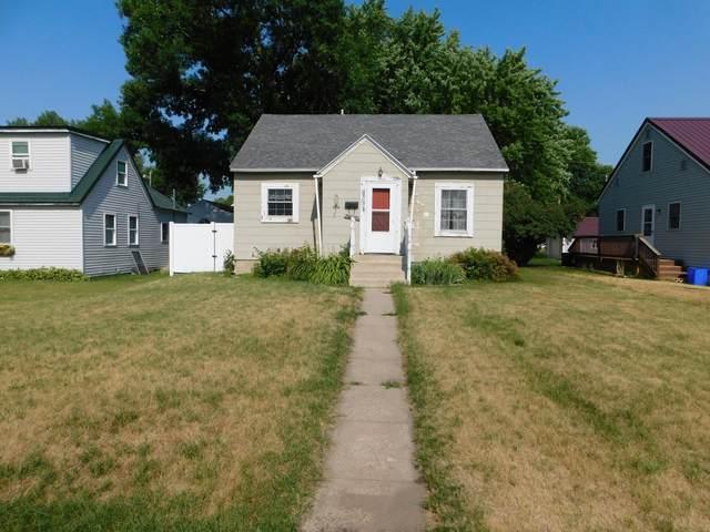 315 10th Street N, Benson, MN 56215 (#6015853) :: Carol Nelson | Edina Realty