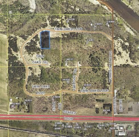 Lot 10 Blk 3 Twin Oaks Loop W, Motley, MN 56466 (#6015956) :: Happy Clients Realty Advisors