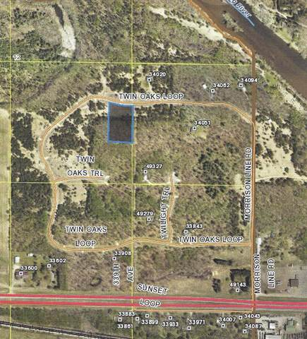 Lot 11 Blk 3 Twin Oaks Loop W, Motley, MN 56466 (#6015960) :: Happy Clients Realty Advisors