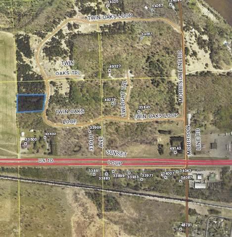 Lot 2 Blk 2 Twin Oaks Loop W, Motley, MN 56466 (#6015965) :: Happy Clients Realty Advisors