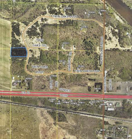 Lot 3 Blk 2 Twin Oaks Loop W, Motley, MN 56466 (#6015973) :: Happy Clients Realty Advisors