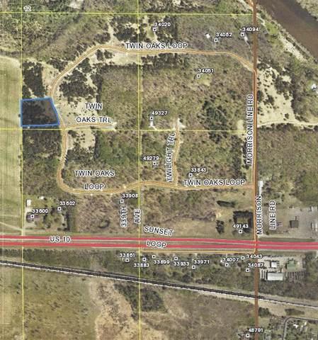 Lot 4 Blk 2 Twin Oaks Loop W, Motley, MN 56466 (#6015980) :: Happy Clients Realty Advisors
