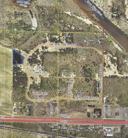 Lot 5 Blk 2 Twin Oaks Loop W, Motley, MN 56466 (#6015982) :: Happy Clients Realty Advisors