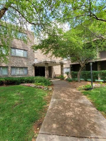 4120 Parklawn Avenue #327, Edina, MN 55435 (#6016000) :: The Pietig Properties Group