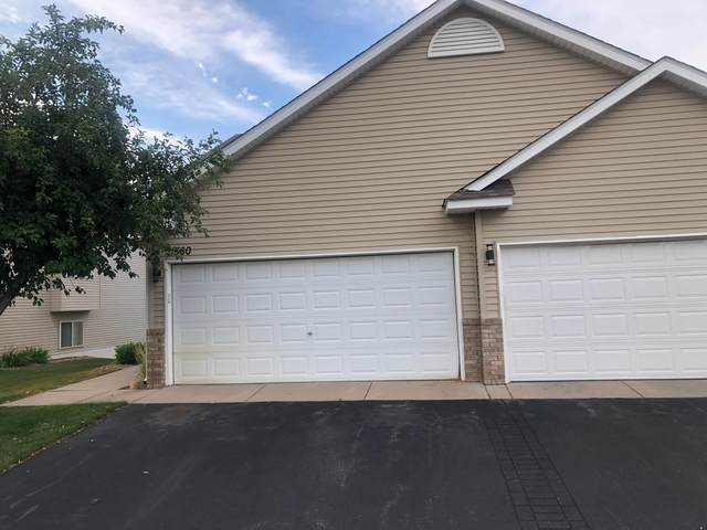 21560 Evergreen Trail, Rogers, MN 55374 (#6016013) :: The Twin Cities Team