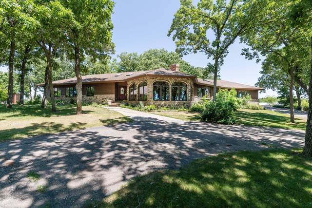 308 County Highway 1, Ottertail, MN 56571 (MLS #6016063) :: RE/MAX Signature Properties