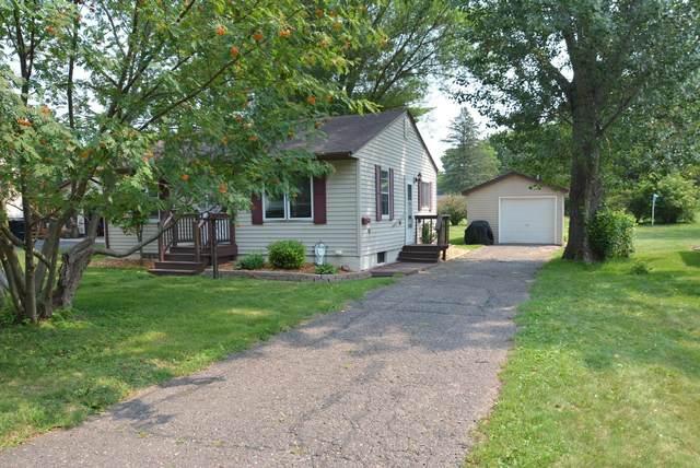 409 Birchwood Avenue, Amery, WI 54001 (#6016404) :: The Duddingston Group