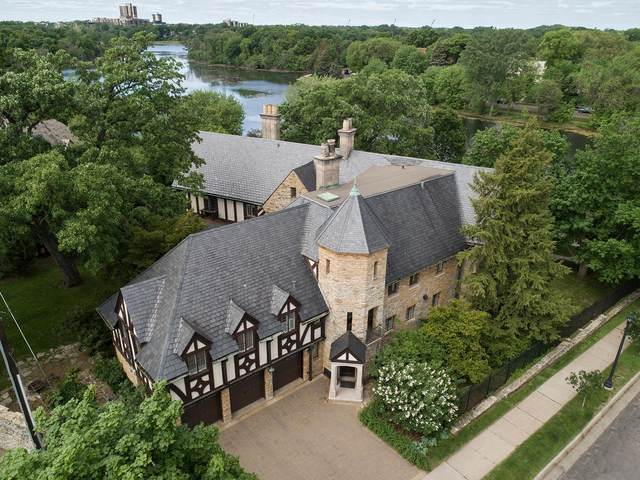 2601 E Lake Of The Isles Parkway, Minneapolis, MN 55408 (#6016412) :: Lakes Country Realty LLC