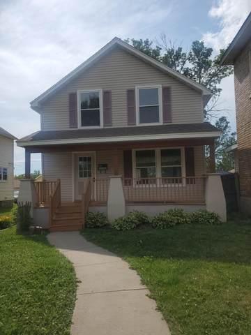 1407 16th Avenue E, Hibbing, MN 55746 (#6016445) :: Happy Clients Realty Advisors