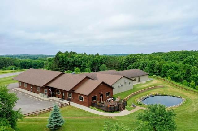 415 W Us Highway 10, Neillsville, WI 54456 (#6016486) :: The Pietig Properties Group
