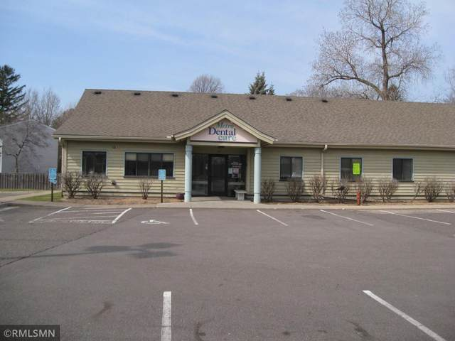 512 66th Avenue N, Brooklyn Center, MN 55430 (#6016610) :: Happy Clients Realty Advisors