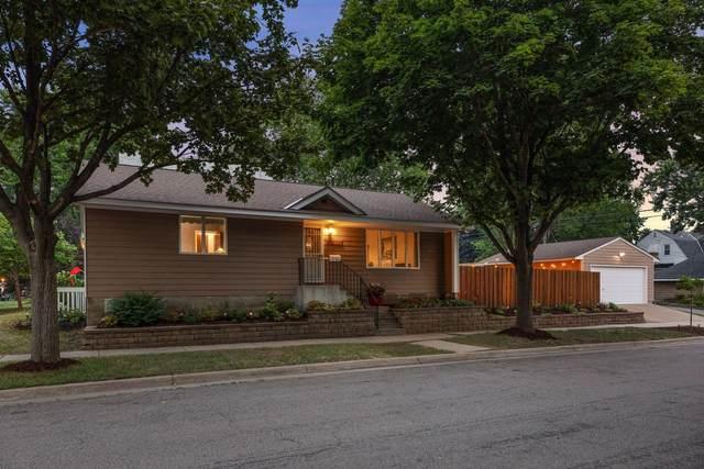 1488 Charles Avenue, Saint Paul, MN 55104 (#6016615) :: Twin Cities Elite Real Estate Group   TheMLSonline