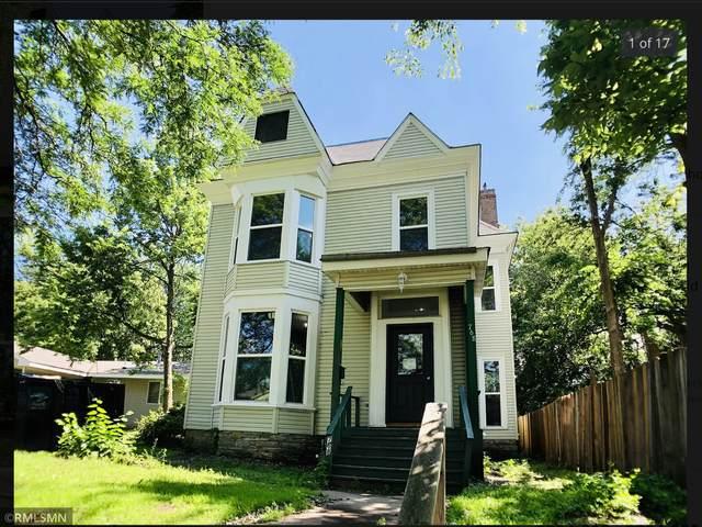 768 Carroll Avenue, Saint Paul, MN 55104 (#6016643) :: Carol Nelson | Edina Realty