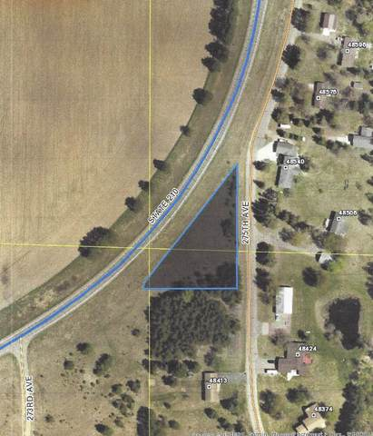 Lot 1 275th Avenue, Staples, MN 56479 (#6016848) :: Lakes Country Realty LLC