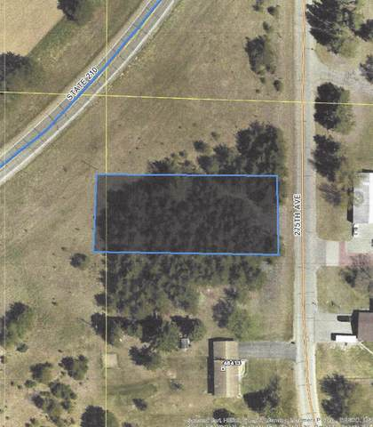Lot 2 275th Avenue, Staples, MN 56479 (#6016860) :: Lakes Country Realty LLC