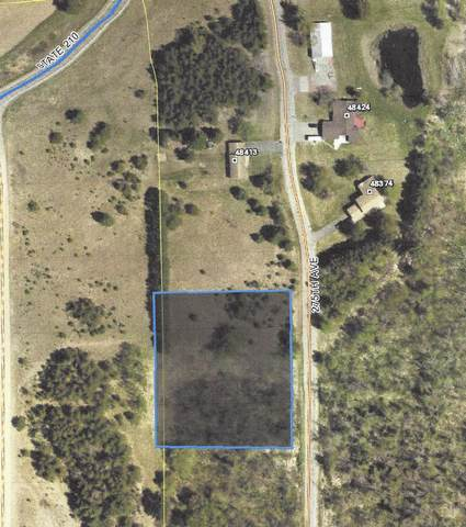 Lot 7 275th Avenue, Staples, MN 56479 (#6016906) :: Lakes Country Realty LLC