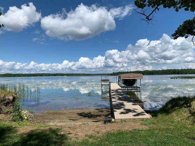 12790 Oak Point Road NW, Cass Lake, MN 56633 (#6017273) :: Happy Clients Realty Advisors