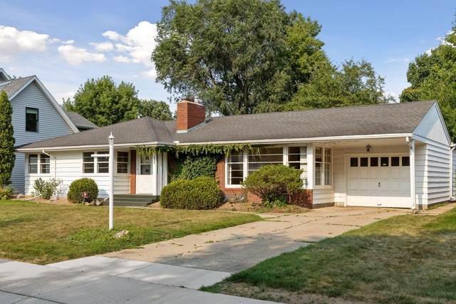 2527 Kipling Avenue, Saint Louis Park, MN 55416 (#6017314) :: The Michael Kaslow Team
