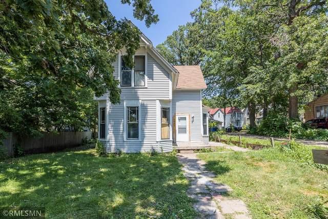 1933 Saint Anthony Avenue, Saint Paul, MN 55104 (#6017492) :: Lakes Country Realty LLC
