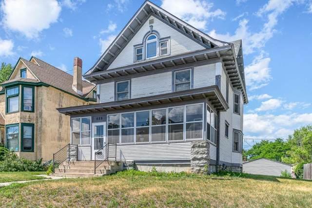 889 Iglehart Avenue, Saint Paul, MN 55104 (#6018187) :: Lakes Country Realty LLC