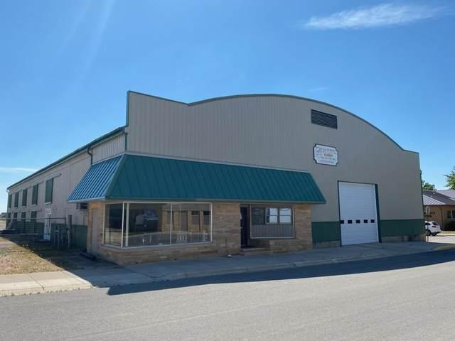 200 S Park Street, Fairfax, MN 55332 (#6018343) :: Lakes Country Realty LLC