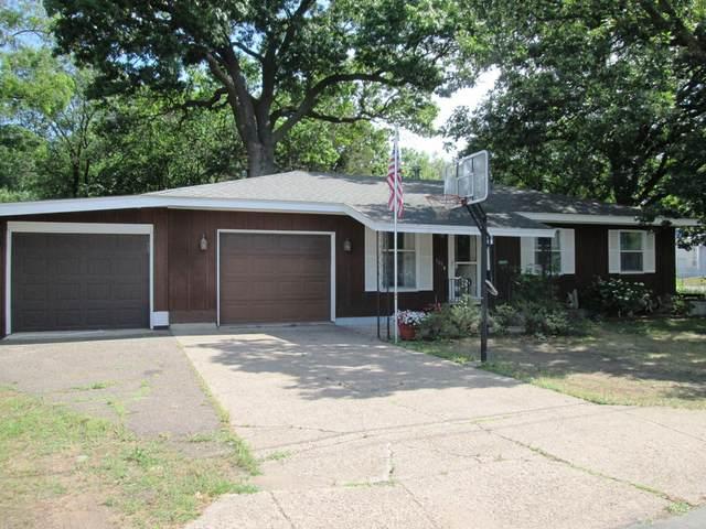 305 7th Avenue, Osceola, WI 54020 (#6018409) :: Bos Realty Group