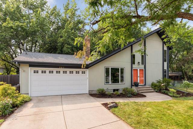 707 Brigadoon Court, Shoreview, MN 55126 (#6018678) :: Lakes Country Realty LLC