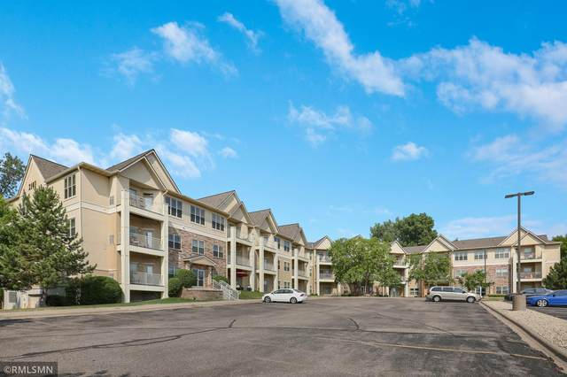 2103 Silver Bell Road #117, Eagan, MN 55122 (#6018845) :: Twin Cities South