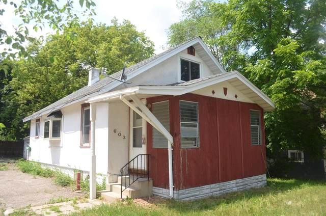 603 11th Avenue NE, Rochester, MN 55906 (#6018901) :: Carol Nelson | Edina Realty
