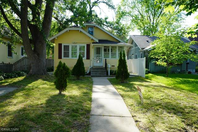 4226 Snelling Avenue, Minneapolis, MN 55406 (#6019105) :: Lakes Country Realty LLC