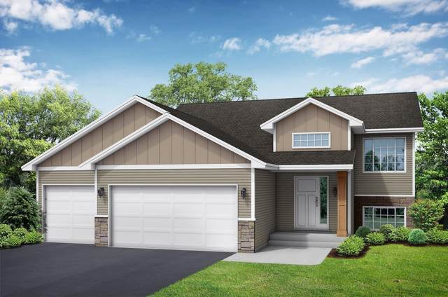 683 Alaska Place S, Cambridge, MN 55008 (#6019187) :: Helgeson Platzke Real Estate Group