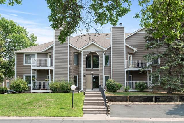 750 County Road F W B, Shoreview, MN 55126 (#6019254) :: Happy Clients Realty Advisors