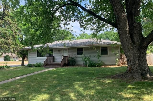 8424 Meadow Lake Road N, New Hope, MN 55428 (#6019367) :: The Pietig Properties Group