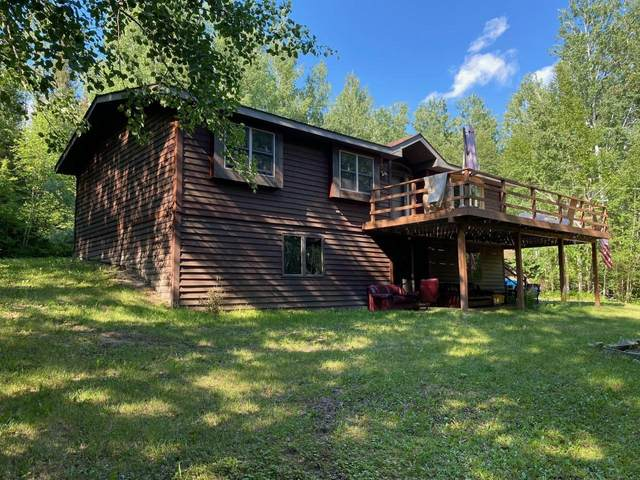 3123 Wolf Lake Lane, Ely, MN 55731 (#6019532) :: The Twin Cities Team
