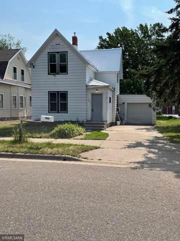406 4th Street NE, Little Falls, MN 56345 (#6019825) :: The Pietig Properties Group