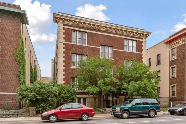 1821 1st Avenue S #304, Minneapolis, MN 55403 (#6020120) :: Helgeson Platzke Real Estate Group